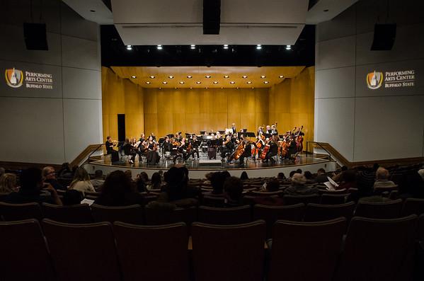11/15/17 Philharmonia Orchestra