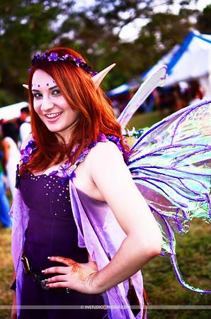 Sarasota Medieval Fair 2012
