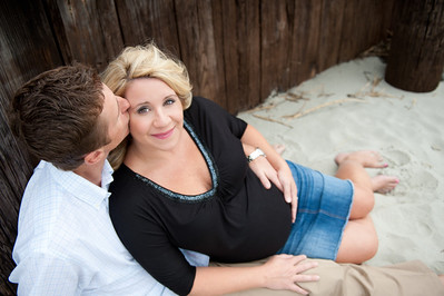 Buffie and Jay Maternity