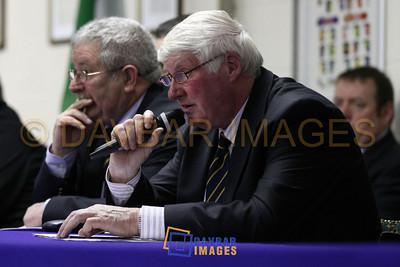 Wicklow GAA Strategic Plan Launch