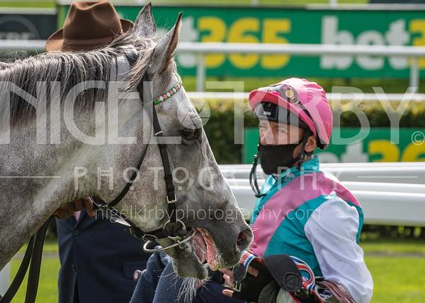 Doncaster Races - Thu 10 Sept 2020