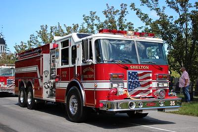 Apparatus Shoot - Shelton, CT