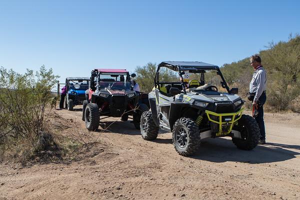 Jackass Flats AZ Wickenburg Loop 3-6-2021