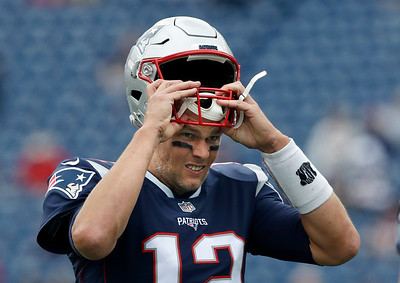 Patriots 27, Texans 20 (9/9/18)