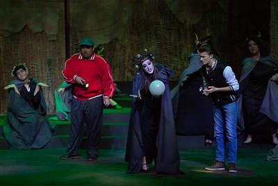 Big Fish - Valencia College Theater