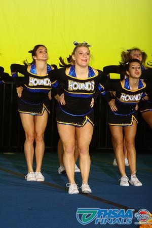 FHSAA 2012 Cheerleading Finals