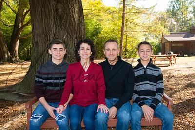 Montaperto Family Portraits 2019