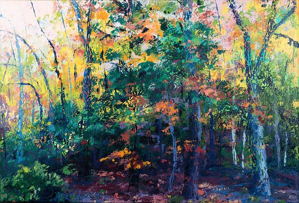 2017.10.25 Eileen Dorsey Art