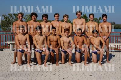 MAST | Water Polo | Boys | 3/14/18