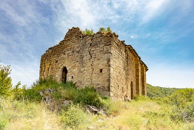 Ermita de Javierremartes