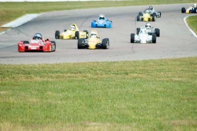 F500 Race 10-12-2007