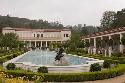 The Getty Villa (June 27, 2008)