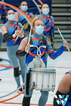 Seymour Indoor Percussion