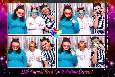Stamford Education 4 Autism's 11th Annual Concert