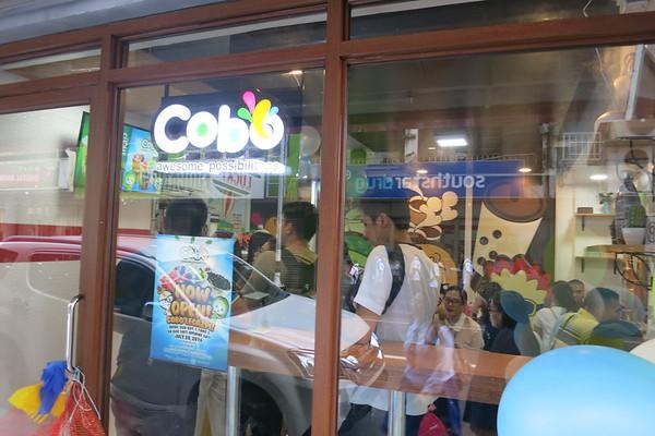 Cobo Legazpi Blessing & Inauguration 2018