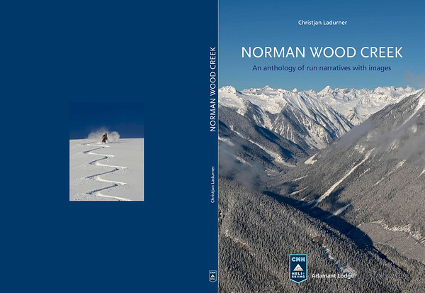 Norman Wood Creek guide book