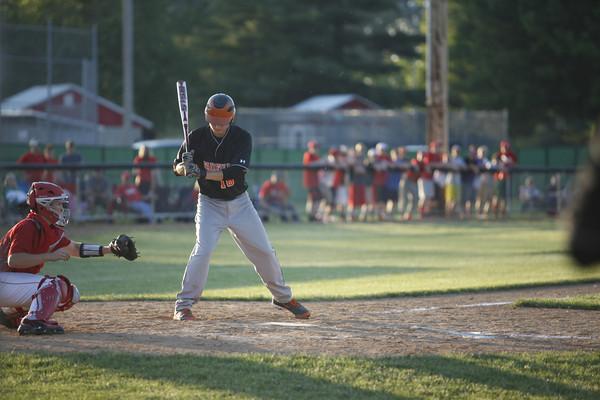 Ottumwa Baseball 7-6-14