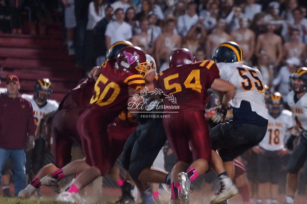 2016 Homecoming Game VHS