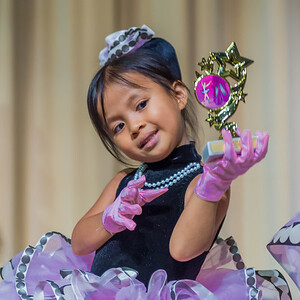 Mimi's Dance Recital
