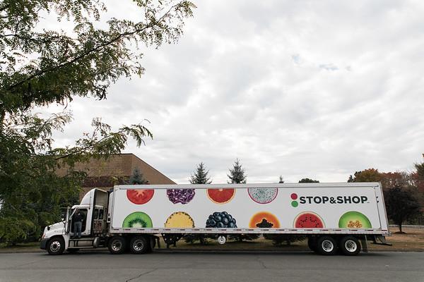 STOP & SHOP FOODSHARE CT 102318