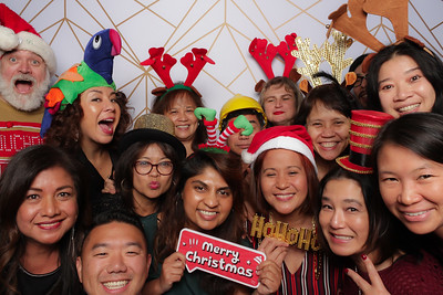 2019-12-20 | SF Public Works Holiday Party