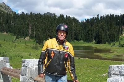 Yakima Eschbach park campout