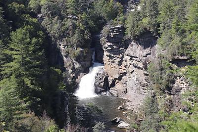 2018-10  Linville Gorge