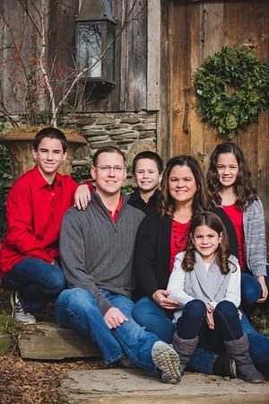 Atherton | Family