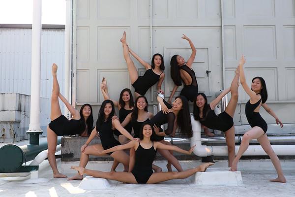 APAC Dance