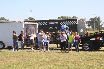 DuQuoin State Fair - 9-6-10