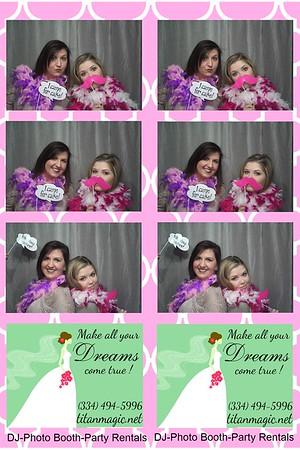 Dothan Bridal Expo 2017
