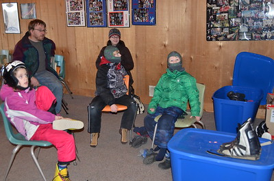 2014 Learn to Jump Camp (Day 1):  December 29
