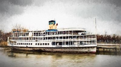 Bablo Boat