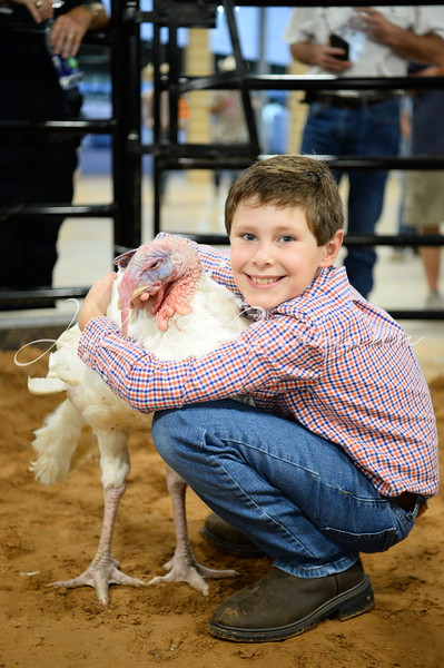 2018 Fort Bend County Fair