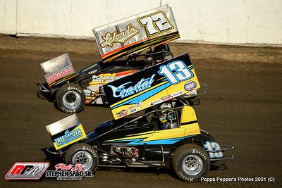 Bridgeport Motorsports Park - 4/6/21 - Stephen Sabo Sr.
