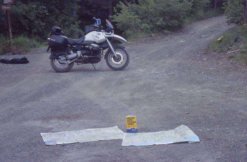 2001 Col Lineair