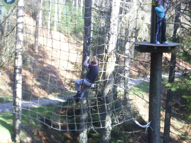 Go Ape April 2010 K C ca,era 074.jpg