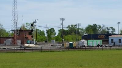 Fostoria Iron Triangle, Ohio May 16, 2016