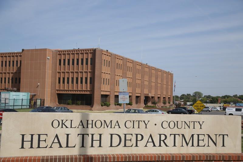 Oklahoma City County Health Department