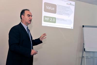 Izzivi informacijske varnosti, november 2009
