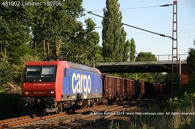 Class 481 Re