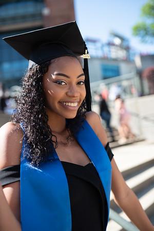 Kayla Graduation 2021
