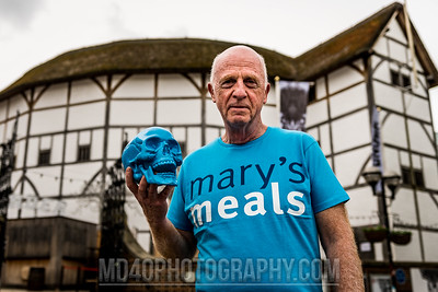 Mary's Meals - Keith Bartlett Promo
