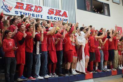 Cedar Cliff vs Red Land Boys Basketball