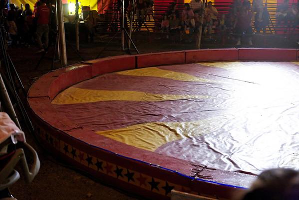 2009 Circo O Sorio - American Crown Circus