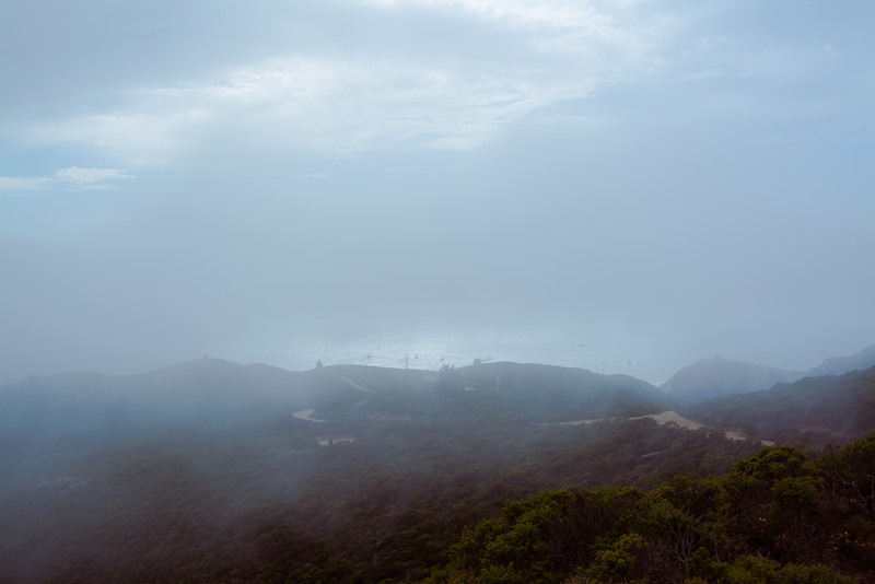 Pacific Hills