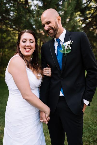 Cleveland, Ohio Wedding Photographer   Brittany & Darren's Wedding