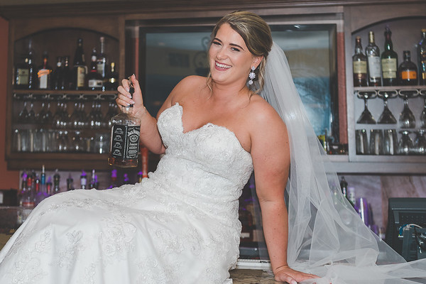 Sara and Andrew's Wedding