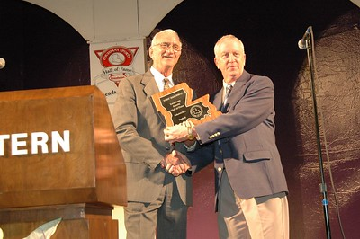 """Tony Sardisco '04 Inductee LA Sports Hall of Fame, Natchitoches. """"You are only as good as your next play."""""""