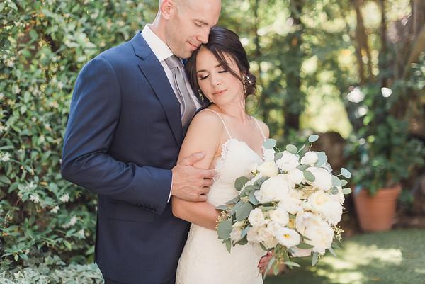 Jake & Tara // Wedding